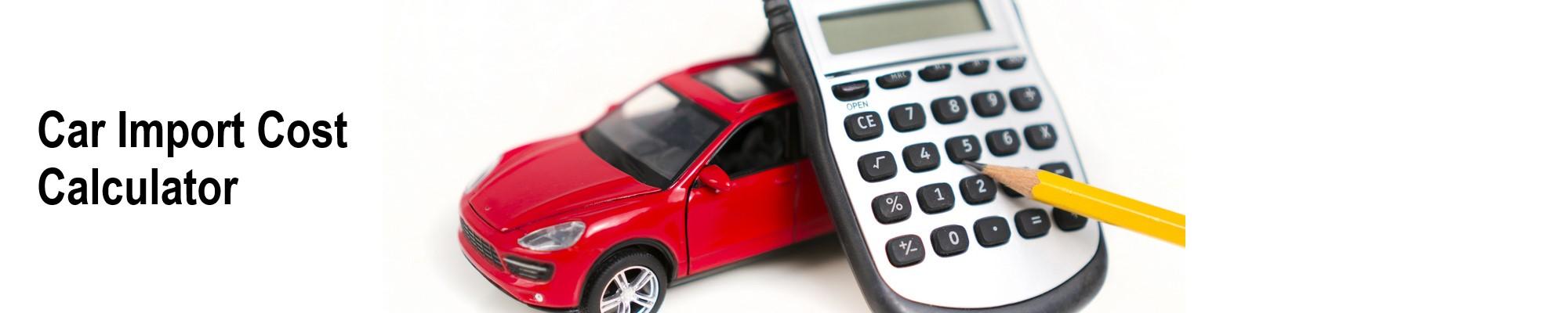 car import cost calculator