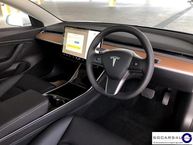 Tesla Model 3 Singapore | SGCARS4U.com Pte Ltd