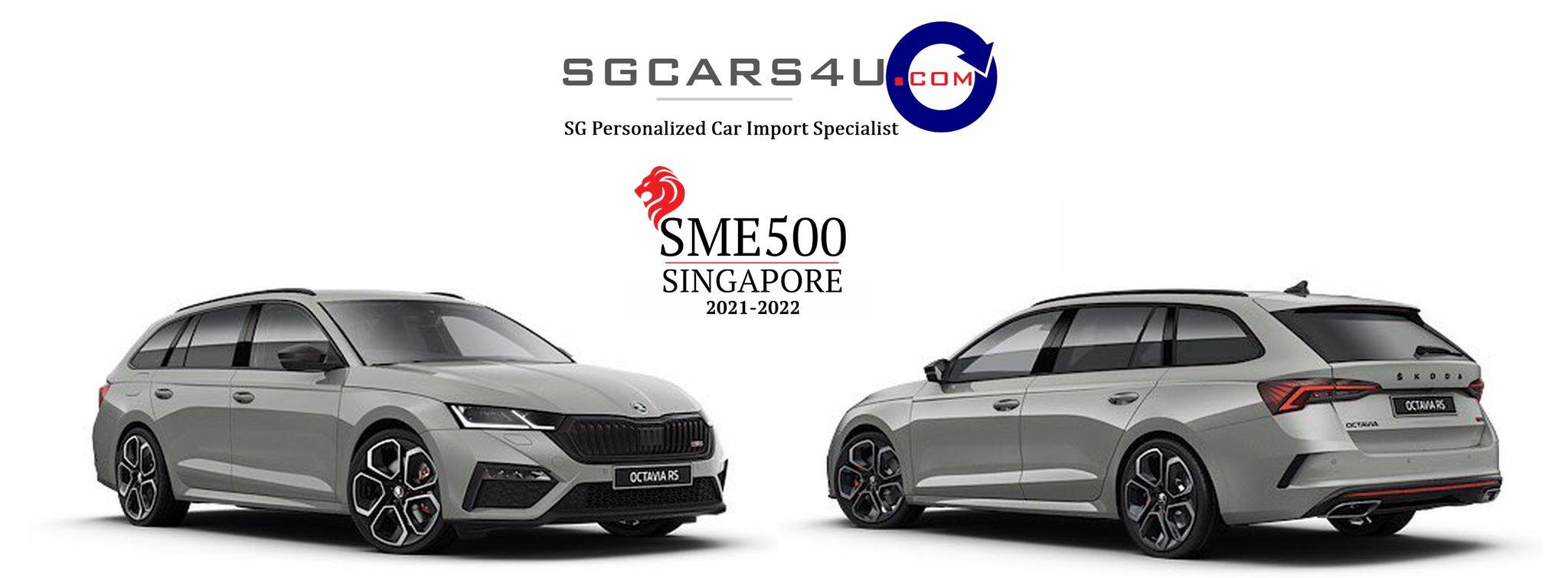 Sgcars4u.com Pte Ltd
